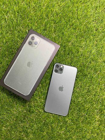 Смартфон Apple iPhone 11 Pro Max 256GB Dual Sim Midnight Green