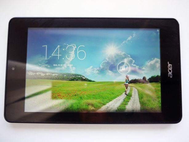 Vendo/ troco Acer Iconia One 7 B1-730HD 8GB