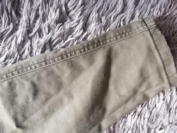 Spodnie khaki