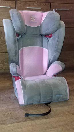 Fotelik samochodowy Sunshine Kids Monterey 15-36 kg