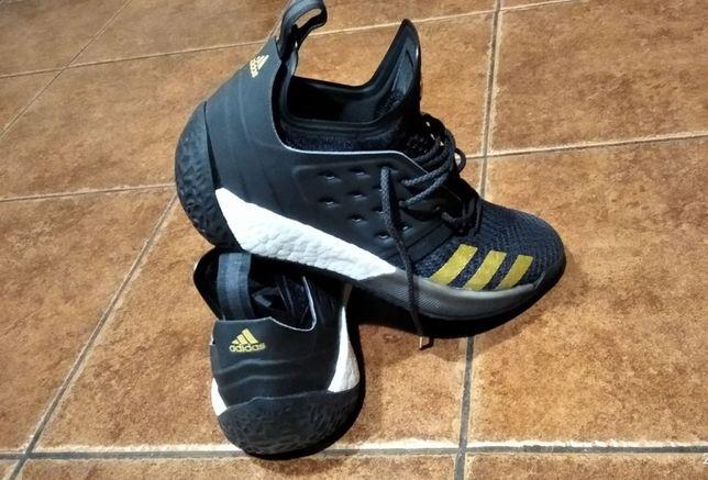 Кросівки Adidas Harden Vol 2 (AH2215)