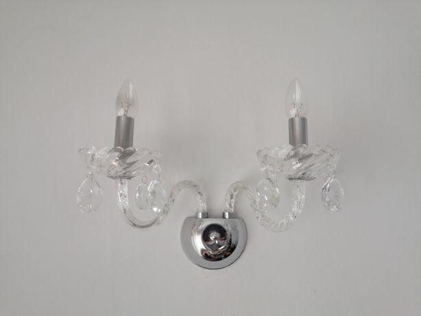 Candeeiro de parade 2 lampadas