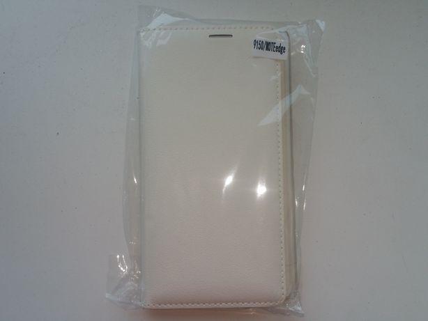 Флип чехол на Samsung Note edge n 915 , 9150