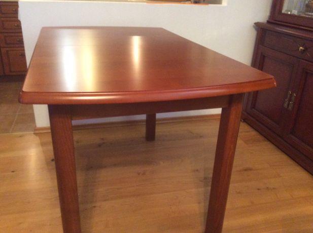Stół drewniany rozkladany