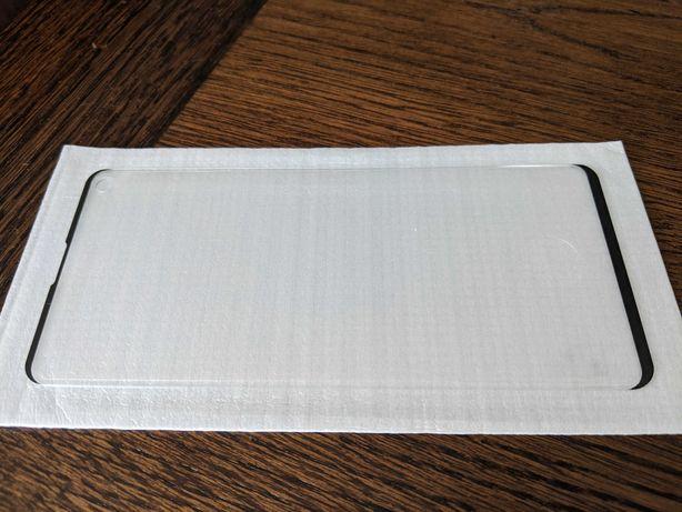 Szkło - szybka - Galaxy S10 - odcisk palca