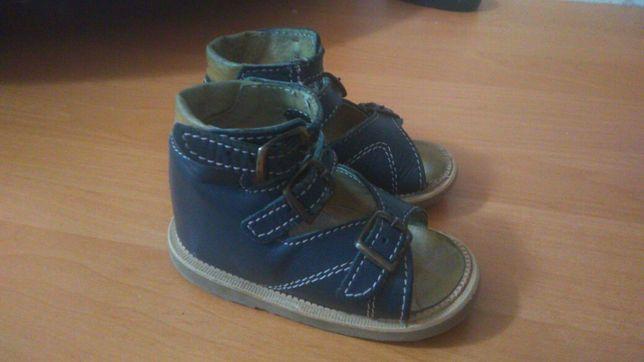 Ортопедические сандали Ортекс