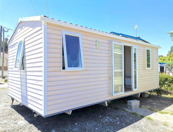T2 c/ 6,50 m de comprimento | Casa Móvel | Mobil Home