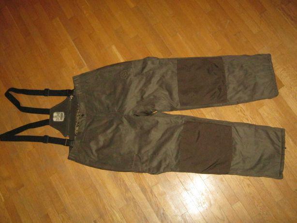 Теплые штаны для охоты Outdoor gear (ХL) Утеплитель thinsulate