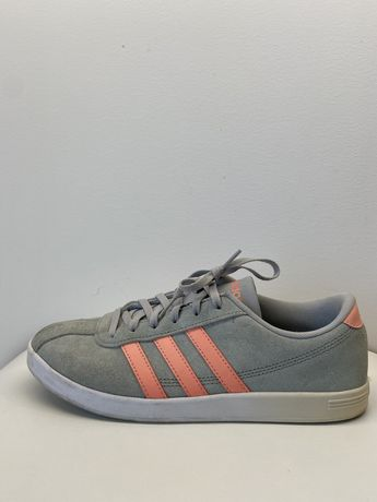 Ténis Adidas Confort Footbed Neo