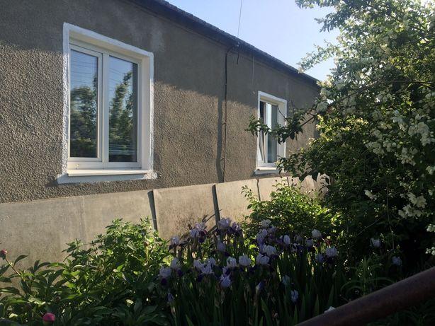 Продам дом село Молодовая