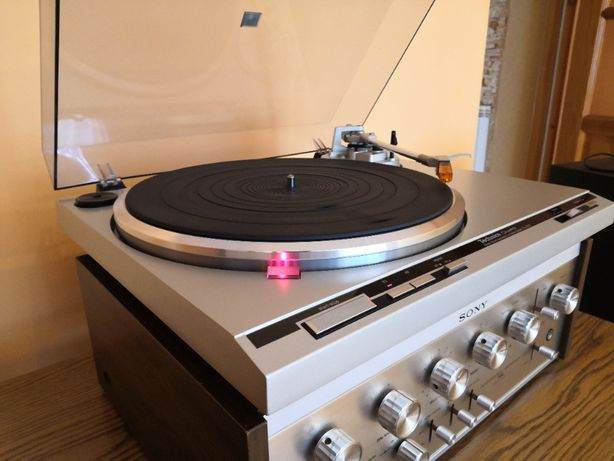 Gramofon Technics SL-Q30 vintage