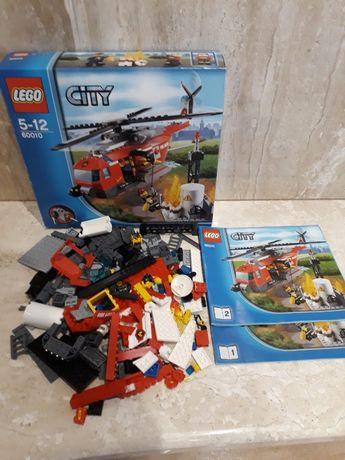LEGO 60010 za 99 pln
