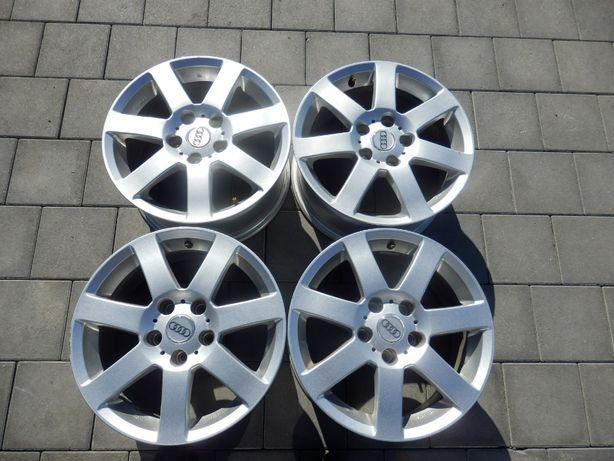 Felgi Aluminiowe 5x112 AUDI VW SEAT MERCEDES