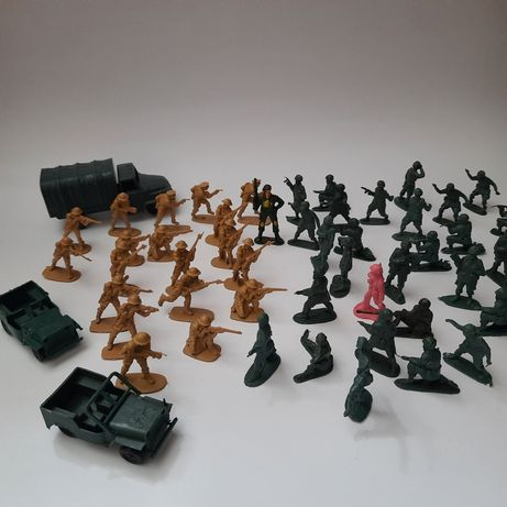 Набір солдатиків