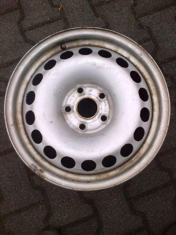 felgi stalowe 4szt 16 VW T5 T6 6, 5J ET51 5X120