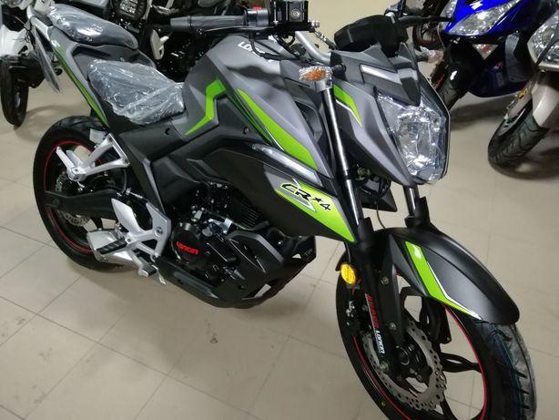 АКЦІЯ!!! ЗНИЖКА! Мотоцикл Loncin, Lx250 SR4, gp 250, gp 300, Lifan