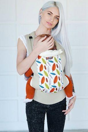 Эрго-рюкзак Love&carry
