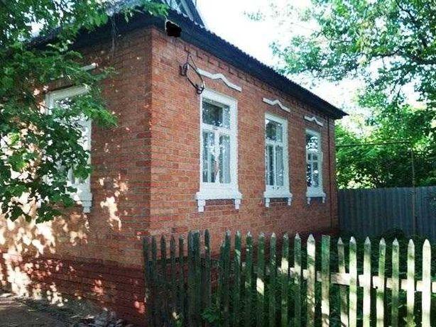 Продается дом в Малиновке