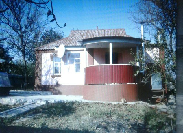 Продаётся дом и участок 40 соток