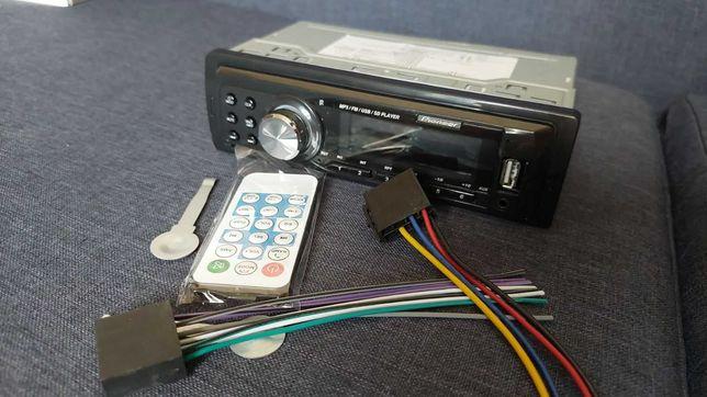 Автомагнитола SP-1043 USB/MP3/FM