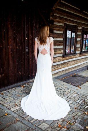 suknia ślubna La Sposa HUDSON