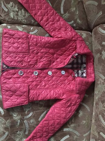 Куртка ветровка Cico на 7 лет