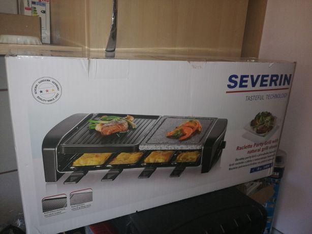 Nowy Raclet firmy SEVERIN - nie używany do grillowania
