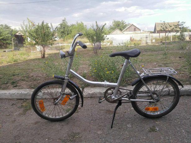 Велосипед Десна.