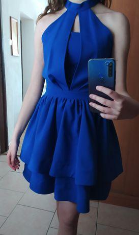 Sukienka habrowa
