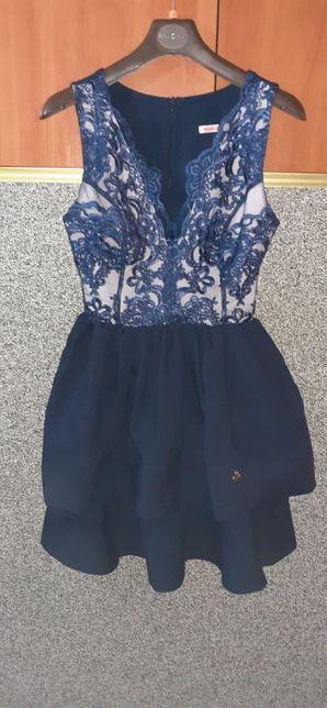 Sukienka , urocza jak NOWA