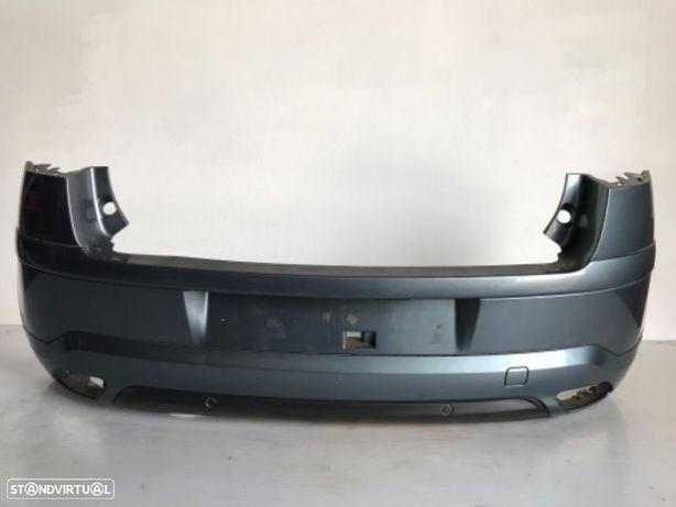 Pára-Choques Traseiro / Sensores  Citroen C4 Coupe VTR de 04 a 08