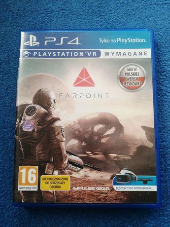 Farpoint PS4 / PL / VR
