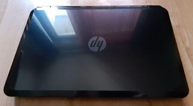 Ноутбук HP практически новый