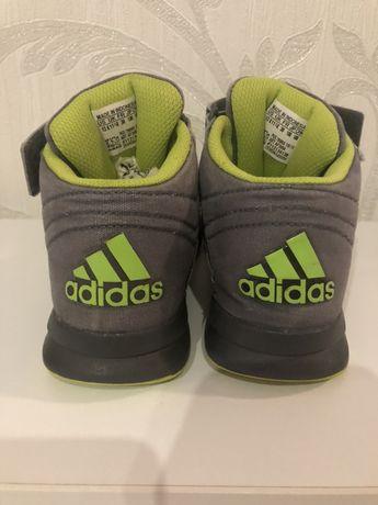 Хайтопы , ботинки , кроссовки adidas 30