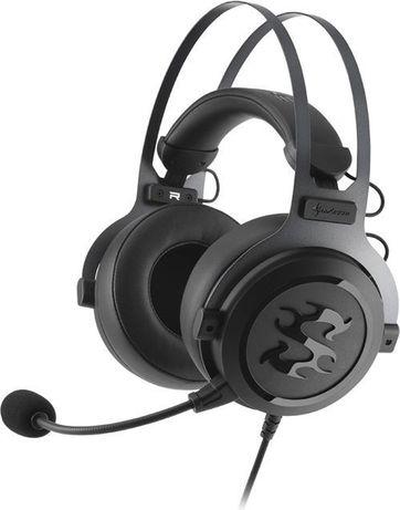 Słuchawki Gamingowe SHARKOON Skiller SGH3