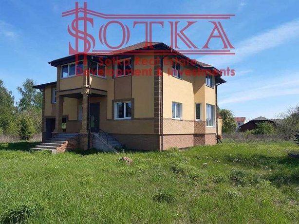 Дом Петровское (Петропавловское), рядом Гора, Гнедин, Вишенки