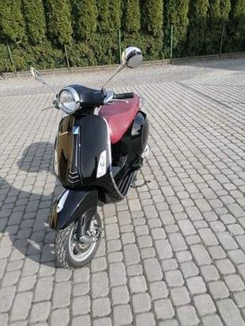 Sprzedam Vespa Primavera 50