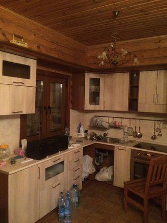 Продам дом 120 кв.м.(с мебелью) в сосновом лесу!!!