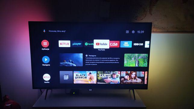 Telewizor Philips 49PUS6401/12 49 cali 4K Ambilight