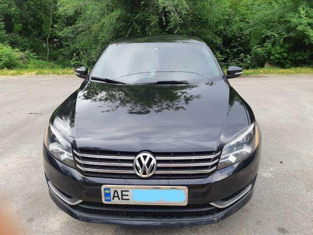 Срочно продам Volkswagen Passat B7 s 2013