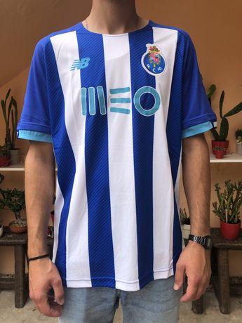 NOVA EPOCA Camisolas Porto 21/22 entrega imediata