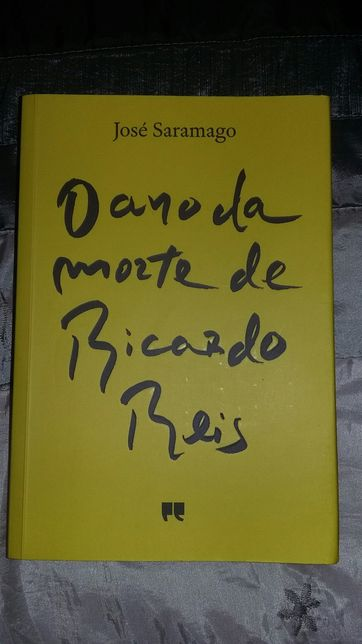 Livro José Saramago