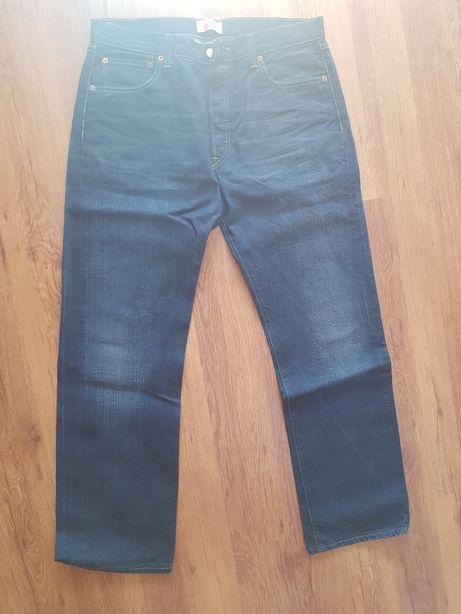 Spodnie Levis 501 W36 L32