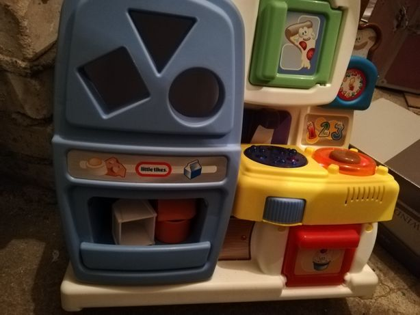 Kuchnia sorter dla dziecka