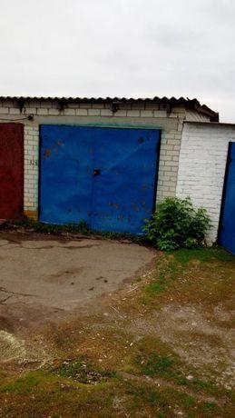 Продам гаражі