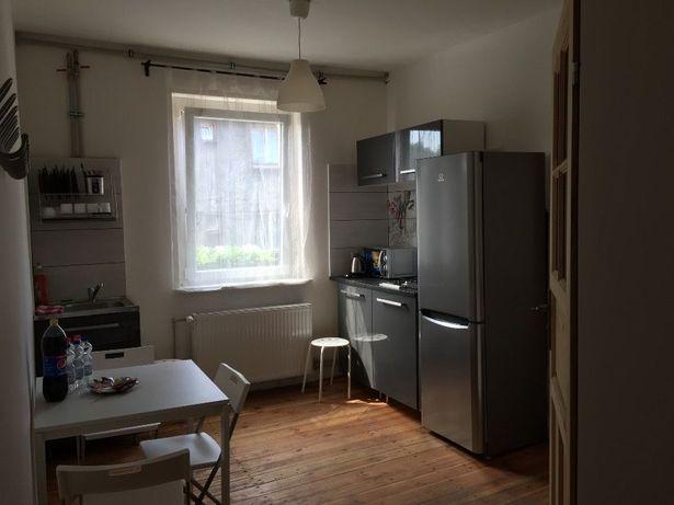 Mieszkanie dla pracowników 18 zł/osoba.