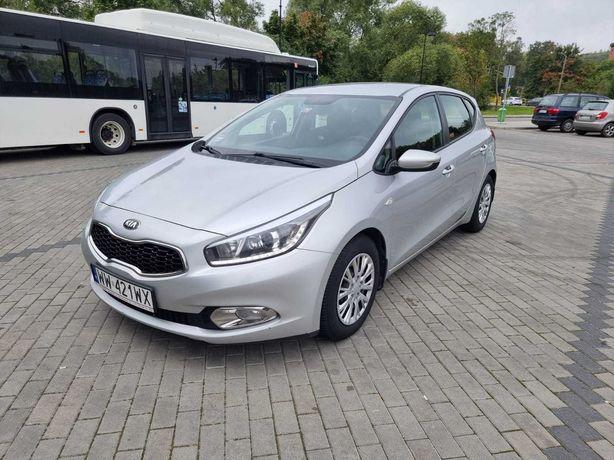 Kia Ceed 1.6 CRDI 110 KM Salon Polska