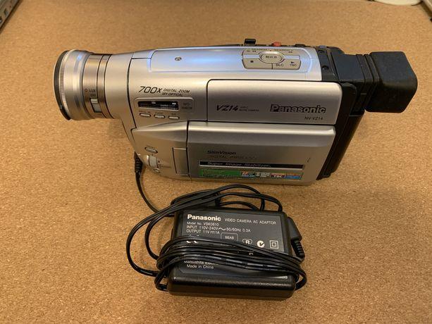 Kamera VHS-C Panasonic