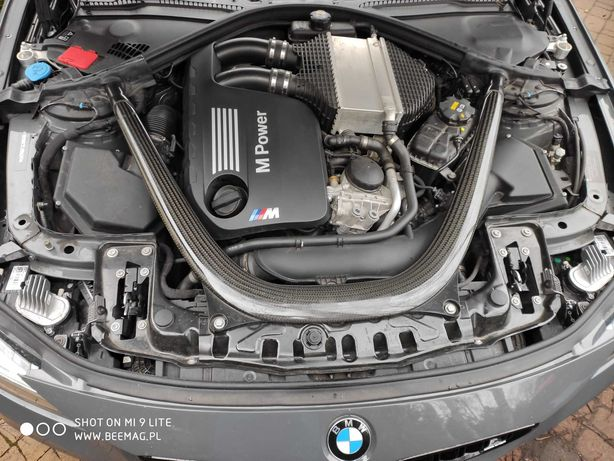 Chip Tuning Chiptuning Hamownia Naprawa DPF FAP EGR AdBlue BMW inne