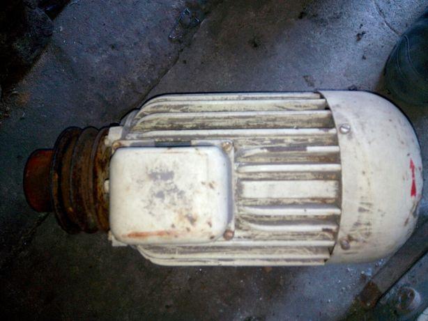 э.двигатель 2.2 кВт 1500об/м